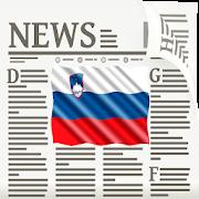 Slovenia Newspaper