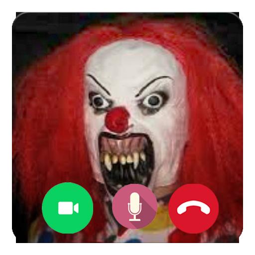 Call Video Killer Clown Prank