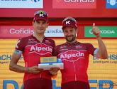 Maxim Belkov dient geen klacht in tegen man met beperking die hem in de Vuelta van fiets duwde
