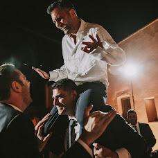 Fotógrafo de casamento Fedor Borodin (fmborodin). Foto de 01.04.2019