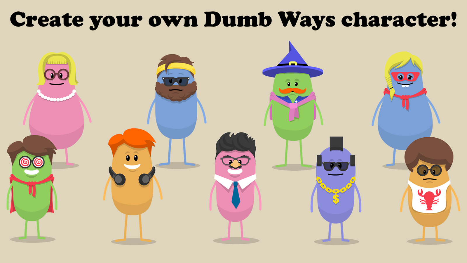Dumb Ways To Die Original Android Apps On Google Play - Every time you feel dumb