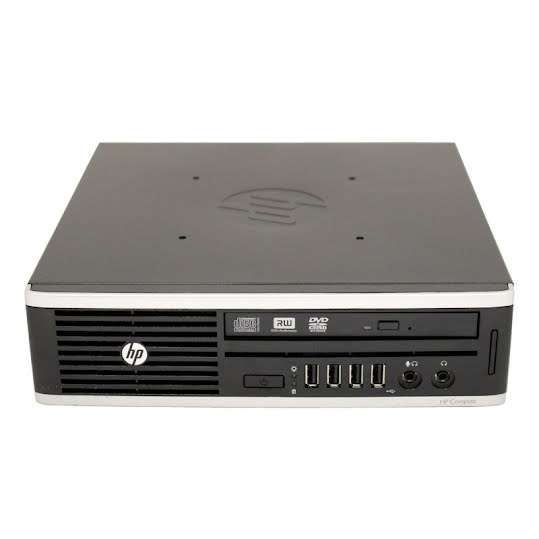 HP Compaq 8200 Elite Ultra-Slim
