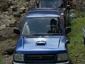ジムニー JA11V のカスタム事例画像 BADROAD  HIROさんの2019年09月02日04:09の投稿