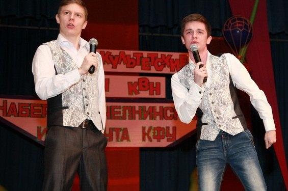 Константин Макаров в Ростове-на-Дону