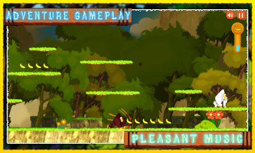 Gorilla Jump screenshot 2