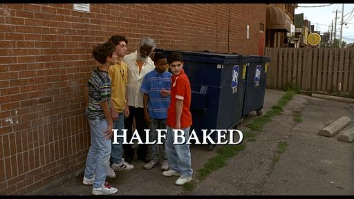 Half Baked – Blu-ray Screenshots
