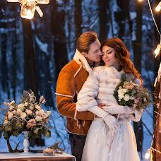 Wedding photographer Svetlana Kas (SvetlanaKas). Photo of 24.03.2016
