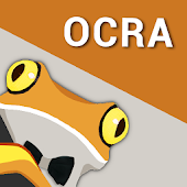 Ocra: QR Code reader, Scan OCR