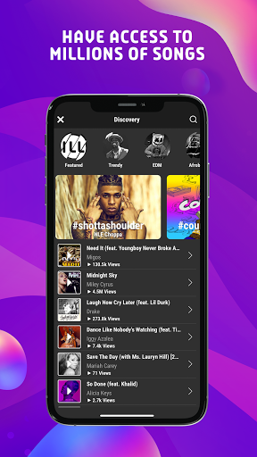 Triller: Social Video Platform  screenshots 12