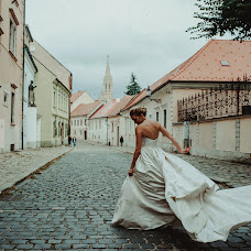 Wedding photographer Helena Jankovičová kováčová (jankovicova). Photo of 16.10.2017