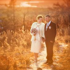 Wedding photographer Olga Makarova (makarovafoto). Photo of 19.11.2013