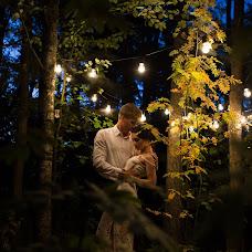 Wedding photographer Andrey Rakhvalskiy (rakhvalskii). Photo of 24.08.2015