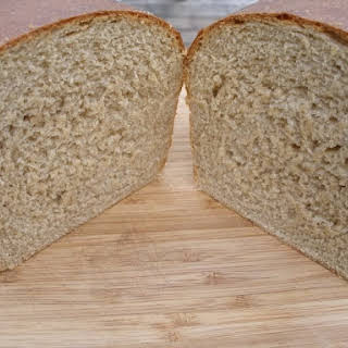 Healthy Whole Grain Bread For Bread Machines Recipes.