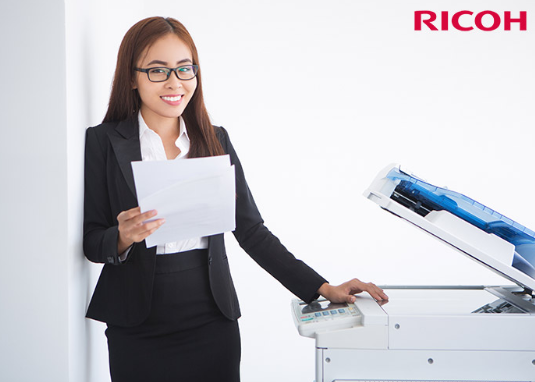 Nên lưu ý đến nwhgnx báo giá của dịch vụ cho thuê máy photocopy