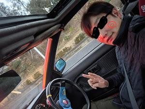 スプリンタートレノ AE92 GT-Zのカスタム事例画像 だんなのQ2さんの2020年12月20日16:55の投稿