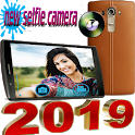 2019 New Selfie Camera icon