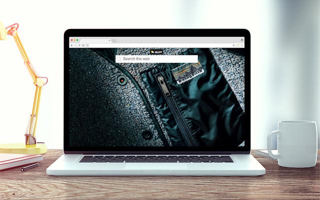 Patagonia HD Wallpapers New Tab Theme