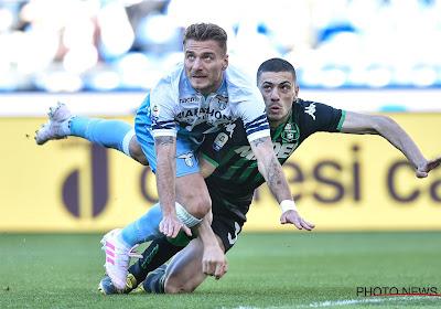 Juventus neemt Merih Demiral over van Sassuolo