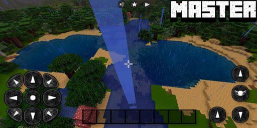 Télécharger master craft - Block Sandbox Edition apk mod screenshots 4