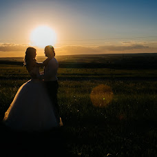Wedding photographer Maksim Glynin (Glynin). Photo of 06.08.2015