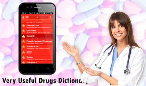 Pharma Drug Dictionary