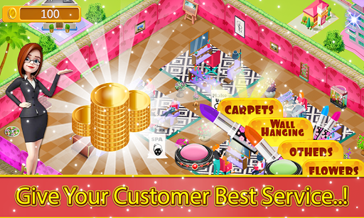 Makeup Kit- Dress up and makeup games for girls 4.5.55 screenshots 6