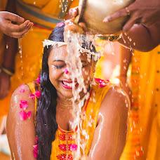 Wedding photographer Abhishek Sarkar (abhisheksarkar). Photo of 26.05.2018