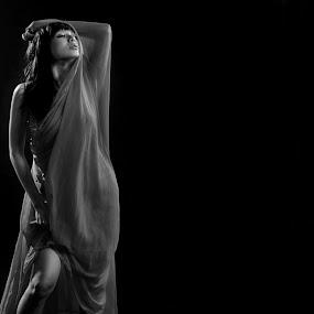 desire,..... by Lie Oktevianus - People Portraits of Women