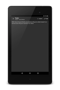 Sound Mode Tasker Plugin- screenshot thumbnail