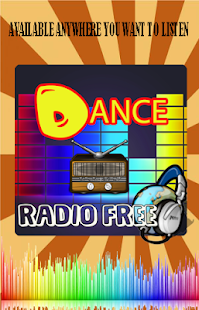 Dance Radio Free - náhled