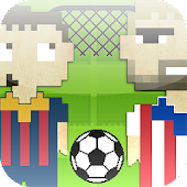 Champions Teams Football 8bit