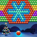 Bubble Shooter Christmas icon