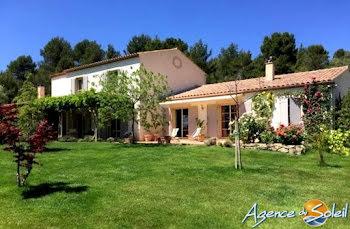 villa à Bize-Minervois (11)