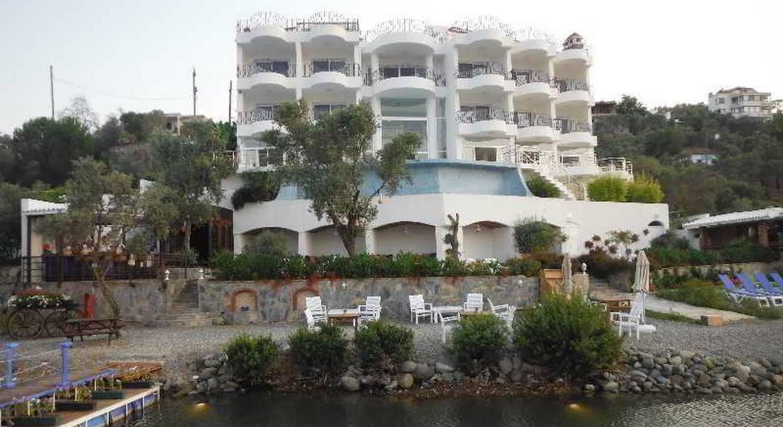 Yalicapkini Boutique Hotel