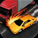 Crash Racing: Endless Rush 3D icon