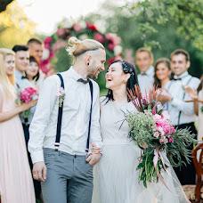 Wedding photographer Aleksandr Blisch (oblishch). Photo of 09.06.2016