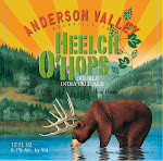 Anderson Valley Heelch O'hops