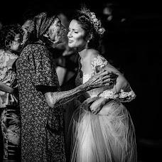 Wedding photographer Nicu Ionescu (nicuionescu). Photo of 25.05.2018
