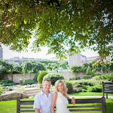 Wedding photographer Mariya Badalova (MBadalova). Photo of 06.09.2015
