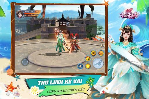 Tu00ecnh Kiu1ebfm 3D - 2 Nu0103m Tru1ecdn Tu00ecnh 1.0.35 screenshots 5