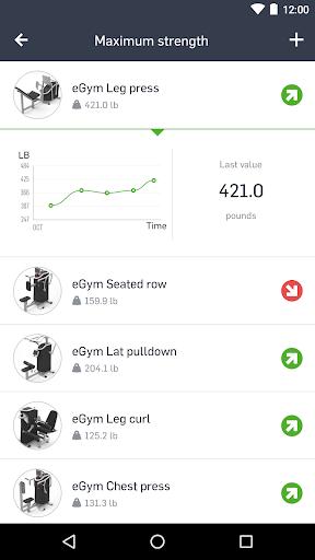 egym fitness app apps apk kostenlos herunterladen f r android pc windows. Black Bedroom Furniture Sets. Home Design Ideas