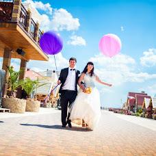 Wedding photographer Sergey Davidyuk (SergeyDavidyuk). Photo of 14.04.2016