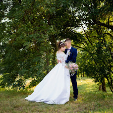 Wedding photographer Maslova Nadezhda (maslovanadi). Photo of 07.04.2018