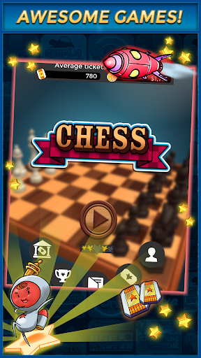 Big Time Chess - Make Money Free 1.0.0 DreamHackers 3