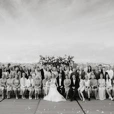 Hochzeitsfotograf Sergey Kolobov (kololobov). Foto vom 21.01.2019