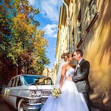 Wedding photographer Tatyana Shadrinceva (ShadrintsevaTV). Photo of 15.09.2014