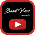 Views for Youtube Monetization icon