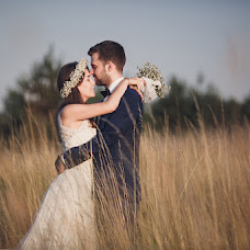 Wedding photographer Jarosław Kras (JaroslawKras). Photo of 09.11.2015
