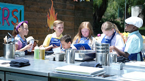 Junior Edition: Camp MasterChef thumbnail