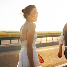 Wedding photographer Maksim Maksimenko (2maxfoto). Photo of 18.09.2016